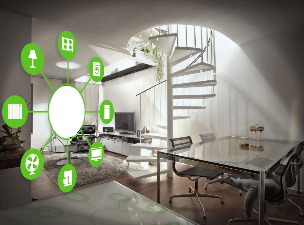 Smart Home Impression